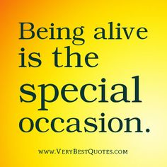 Being-alive-quotes-Being-alive-is-the-special-occasion..jpg (490×490)