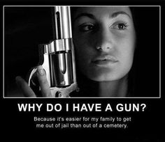 Self defense, a human right. Shall Not Be Infringed, Gun Quotes, Pro Gun, Love Gun, Gun Rights, Gun Control, 2nd Amendment, Guns And Ammo, Concealed Carry