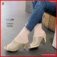 Dfan3168s48 Sepatu Hn 02 High Wanita Hils Laser With Images
