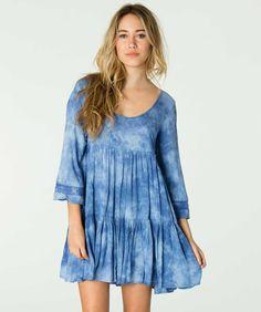 a0a6ad12e2 Indigo Luv Dress | Billabong US Hipster Grunge, Beach Dresses, Cute Dresses,  Short