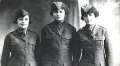 The Forgotten Female Shell-Shock Victims of World War I — Studies about the mental-health impact of the war have focused almost exclusively on men, to the detriment of the women who suffered on the front lines and the home front. | The Atlantic