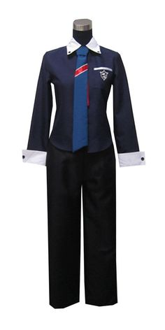 CosEnter Anime Uta No Prince Sama Mikaze Ai Cosplay Costume *** Check out the image by visiting the link.