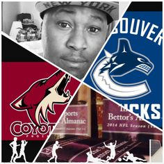 """3/22/15 NHL Sports Bettors Almanac Update: #Vancouver #Canucks vs #Arizona #Coyotes (Take: Coyotes +175,Over 5 Goals) (THIS IS NOT A SPECIAL PICK ) """"The Sports Bettors Almanac"""" SPORTS BETTING ADVICE  On  95% of regular season games ATS including Over/Under   1.) """"The Sports Bettors Almanac"""" available at www.Amazon.com  2.) Check for updates   My Sports Betting System Is an Analytical Based Formula   """"The Ratio of Luck""""  R-P+H ±Y(2)÷PF(1.618)×U(3.14) = Ratio Of Luck  Marlawn Heavenly VII (…"""