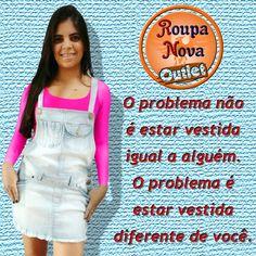Todo final de semana merece uma Roupa Nova Outlet. #RoupaNova #Outlet #PreçoBaixo #Moda #Fashion #LookdoDia