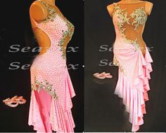 US $369.99 New without tags in Clothing, Shoes & Accessories, Dancewear, Adult Dancewear