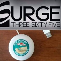 Changing the game - get yours now!  Contact me at surge365.com/f2ftravel