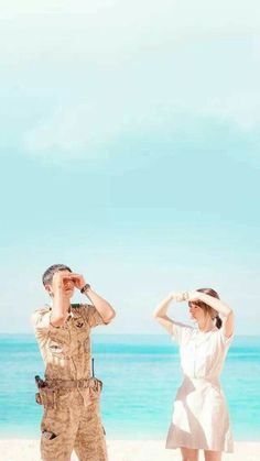 ❤Descendants of the Sun❤ Song Joong Ki + Song Hye Kyo❤ SongSong