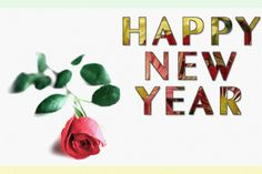 Happy New Year Rose Wallpaper 2019 For Cute Girls And Women Happy New Year Images, New Year Photos, Happy New Year 2019, New Year Wishes, New Year Wallpaper, Rose Wallpaper, Chinese New Year, New Years Eve, Cute Girls