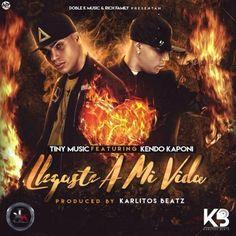 Tiny Music Ft. Kendo Kaponi – Llegaste A Mi Vida - https://www.labluestar.com/tiny-music-ft-kendo-kaponi-llegaste-mi-vida/ - #Ft, #Kaponi, #Kendo, #Llegaste, #Mi, #Music, #Tiny, #Vida #Labluestar #Urbano #Musicanueva #Promo #New #Nuevo #Estreno #Losmasnuevo #Musica #Musicaurbana #Radio #Exclusivo #Noticias #Top #Latin #Latinos #Musicalatina  #Labluestar.com