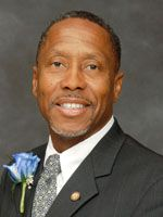 Florida Representative Darryl Ervin Rouson is unopposed in the general election.