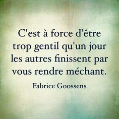 À force - tellement vrai! Positive Attitude, Positive Quotes, Good Quotes For Instagram, Quote Citation, French Quotes, Some Words, Mood Quotes, Beautiful Words, Best Quotes