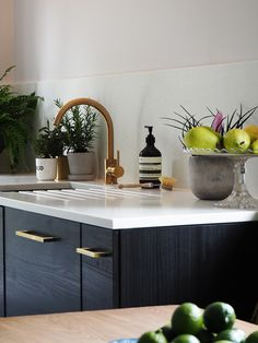 French For Pineapple Blog - My Mistral Worktops & Splashbacks