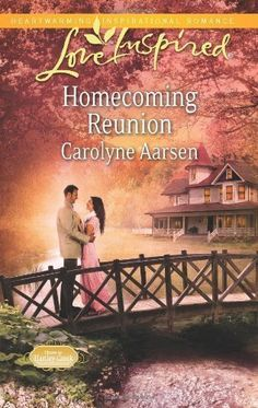Homecoming Reunion (Love Inspired) by Aarsen, Carolyne [MassMarket(2012/12/18)] by Carolyne Aarsen, http://www.amazon.com/dp/B00C7EP96W/ref=cm_sw_r_pi_dp_W-9Wrb1YC1H01 Brand new larger print, buy one romance get one free