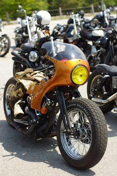 Fuji Motorcycle Swap Meet