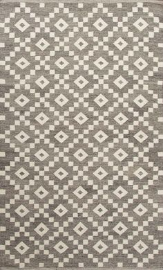 Tastefully tribal. Modernistic and native-inspired this rug feels both simple organic and rustic bohemian. Perfect for a neutrally decorated Southwestern home.