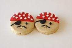 Korsan kurabiyeler..