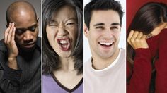 Personality tests: Can they identify the real you?