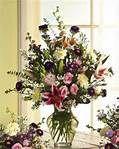 fresh flower arrangements - Bing Images