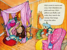 "Lily Lemon Blossom Welcome to Lily's Room <span itemprop=""name"">Barbara Miller</span>"