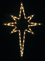 Star Of Bethlehem Outdoor Light Lighted bethlehem star light show christmas decorating ideas 99 small nativity star of bethlehem workwithnaturefo