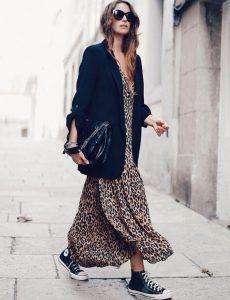 Oversized blazer / street style fashion / Fashion week outfits style summer teenage frauen sommer for teens outfits Mode Outfits, Dress Outfits, Fall Outfits, Fashion Outfits, Womens Fashion, Fashion Trends, Dress Fashion, Fashion Ideas, Fashion Clothes
