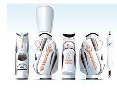 golf bag design