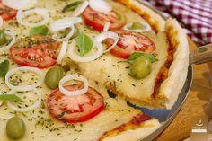 Hoje, dia 10 de julho, é dia da pizza!! Comida que todos nós amamos!Não podíamos deixar a data passar batida sem uma receita, então dá uma olhadinha nesta deliciosa receita do…