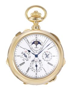 Watch Experts Attempt To Define The Grand Complication