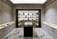 Givenchy Paris - Joseph Dirand