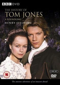 The History of Tom Jones: A Foundling [DVD]: Amazon.co.uk: Max Beesley, Samantha Morton, Brian Blessed, Kathy Burke, Peter Capaldi, Ron Cook, James D'Arcy, Frances de la Tour, Lindsay Duncan, John Sessions, Benjamin Whitrow, Tessa Peake-Jones, June Whitfield, Sylvester McCoy, Metin Huseyin, Suzan Harrison: DVD & Blu-ray