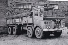 Mining Equipment, Heavy Equipment, Vintage Trucks, Old Trucks, Old Lorries, Road Transport, Heavy Duty Trucks, Dump Trucks, All Cars