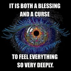 Yes it is... (empath)
