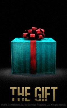 Not every gift is welcome. From the producer of INSIDIOUS comes #GiftMovie, in theaters August 7, 2015.  Click to watch Jason Bateman, Rebecca Hall, and Joel Edgerton in the new trailer. Find out what other people are saying: social.giftmovie.com @GiftMovie