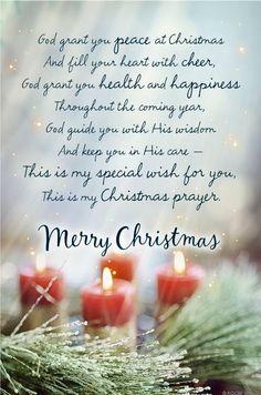 Christmas Card Verses, Merry Christmas Message, Christmas Card Messages, Christmas Prayer, Merry Christmas Images, Christmas Blessings, Christmas Love, Merry Christmas Greetings Quotes, Christmas Meaning