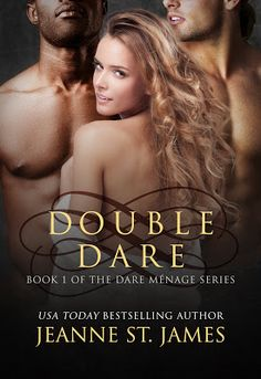The Musings of Author Jeanne St. James: ***Sale Alert*** DOUBLE DARE by Jeanne St. James O...