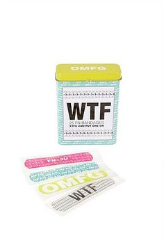 """What mom hasn't needed these around. Especially when it comes to the mystery """"non"""" wound.."""