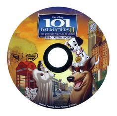 *101 DALMATIAN's II: Patch's London Adventure, 2003