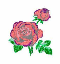 fantastic floral embroidery design for download http://v.evafery.com/embroidery-flower-design/
