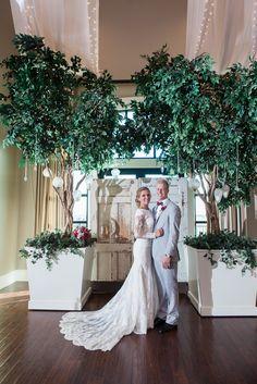 Sleepy Ridge Weddings & Events | Ravenberg Photography | Sunset Room | Weddings