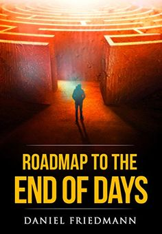 BLOG POST TODAY'S FEATURED #KindleUnlimited BOOK IS OUT >> Roadmap to the End of Days @GenesisandScien — Content Mo ~ Mo' Content for You! ~ A Reader Lair FREE KINDLE BOOKS