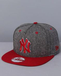 Ethos Pop Tonal NY New York Snapback Flat Peak Hat Cap