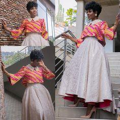 Breathtaking Ankara Styles Like You've Never Seen Before - Wedding Digest NaijaWedding Digest Naija