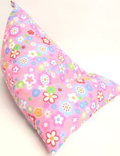 tablet cushion by Craftymouseuk on Etsy