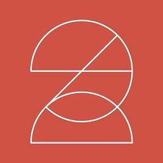 """""""Nos ha gustado también la simplicidad geométrica de esta propuesta de @punchdouble"""""""
