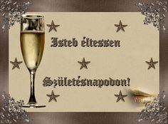 Name Day, Flute, Congratulations, Champagne, Happy Birthday, Christmas, Facebook, Birthdays, Happy Anniversary