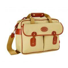 Our Folio bag, great for work! #mensfashion #man #bag #madeinengland #canvas