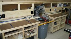 mitre saw stations - Google Search