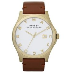 Marc by Marc Jacobs Henry Watch $250NZD