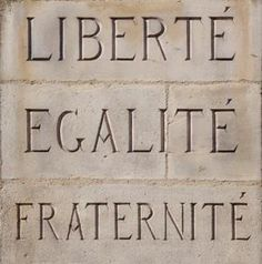 The French Motto