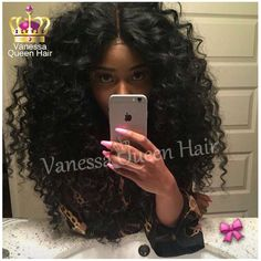44.01$ Buy now - http://alip8e.worldwells.pw/go.php?t=32520846945 - Black kinky curl hair wig long synthetic hair heat resistant hair glueless lace front wig for women synthetic lace front wig 44.01$